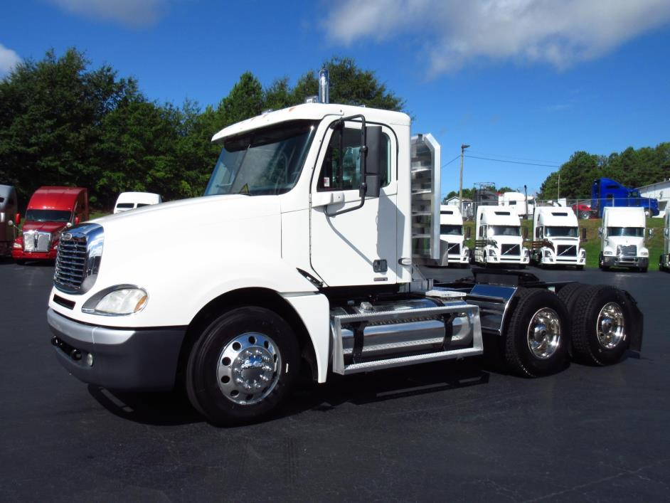 Freightliner Columbia 120 Cars For Sale In Georgia