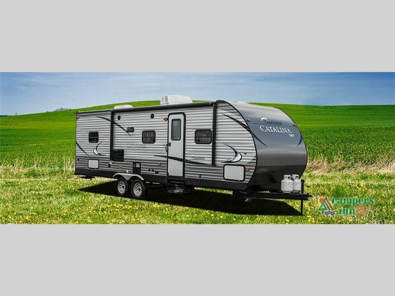 2017 Coachmen Rv Catalina SBX 251RLS