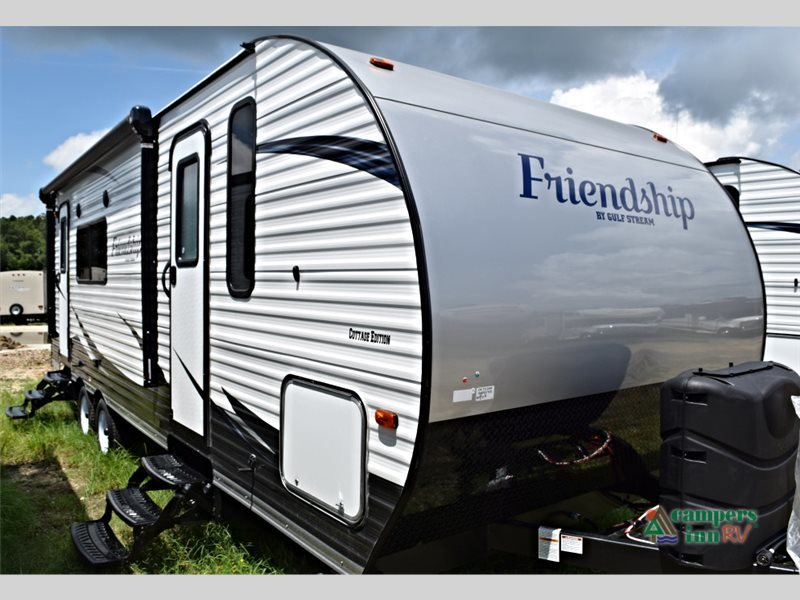 2017 Gulf Stream Rv Friendship 238RK