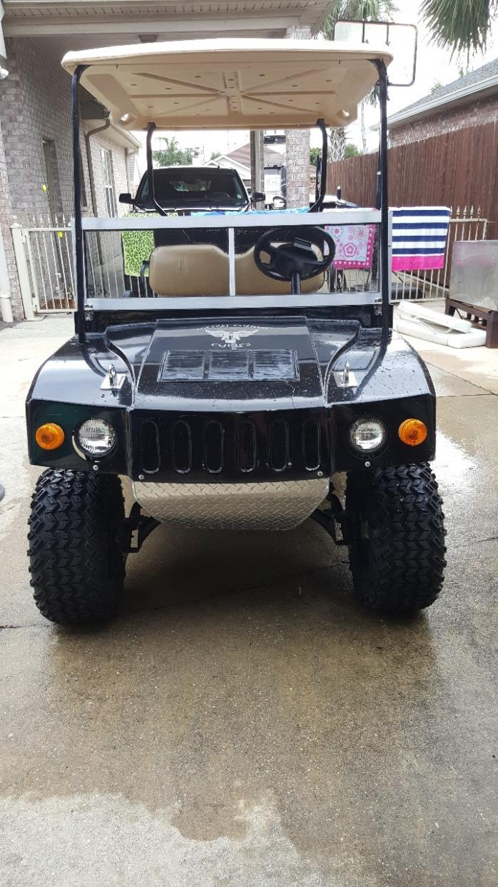 Golf Carts For Sale In Louisiana