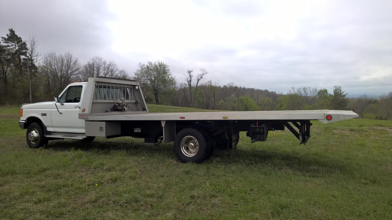 1991 Ford F350 Cars for sale