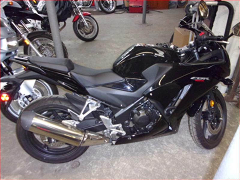 1980 Honda CB900C