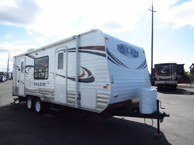 Forest River Salem 23 Rvs For Sale