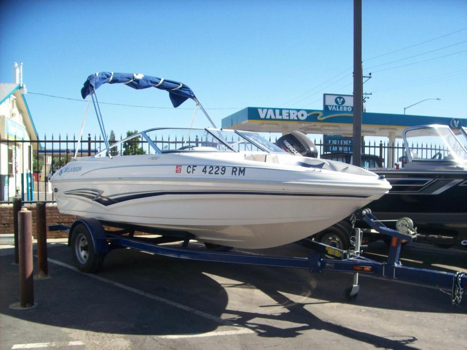 larson sei 180 sport boats for sale rh smartmarineguide com