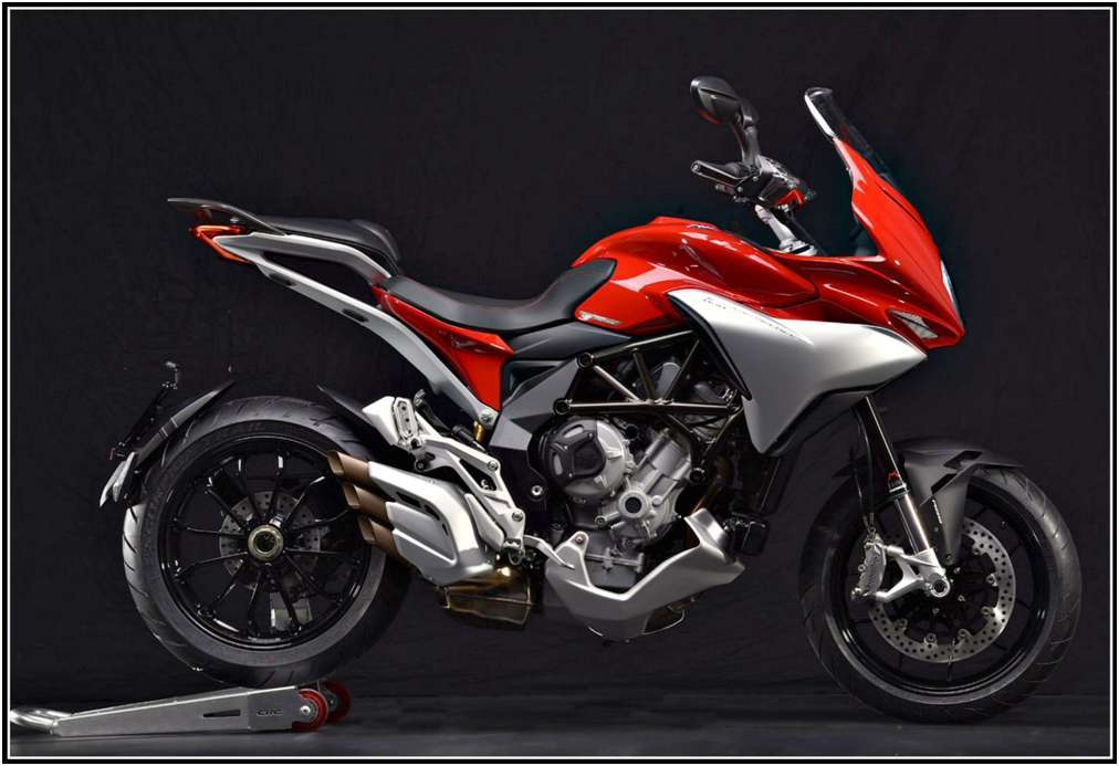 mv agusta turismo veloce 800 motorcycles for sale in new york. Black Bedroom Furniture Sets. Home Design Ideas
