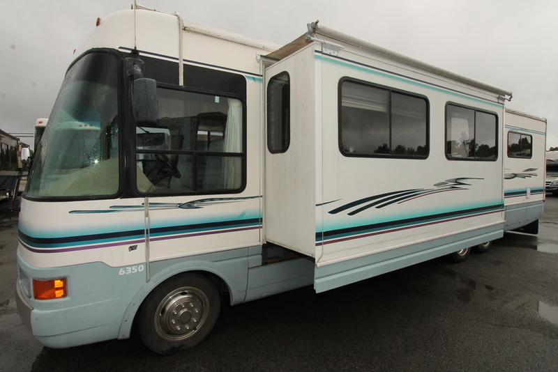 1999 National TropiCal 6350