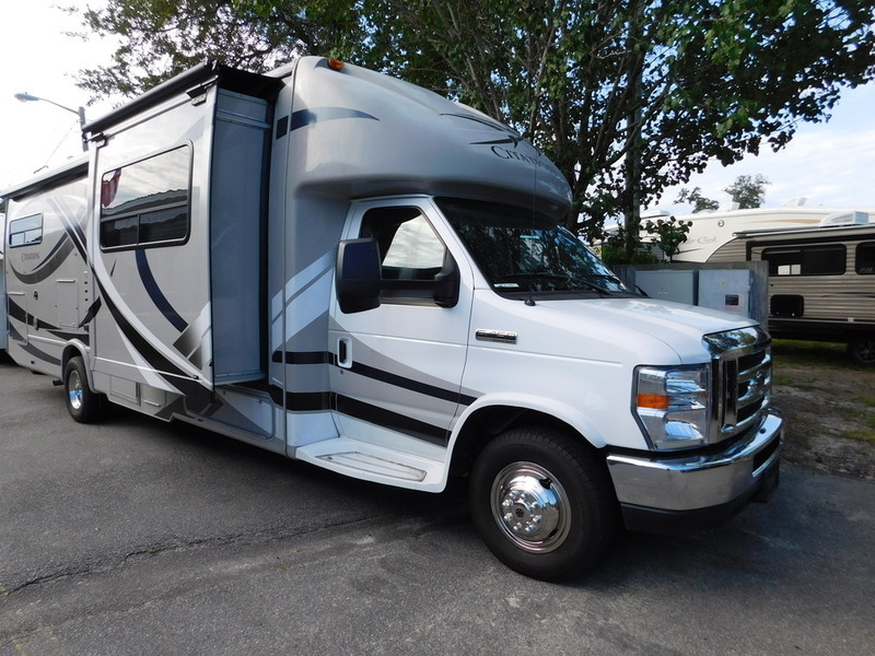 Thor motor coach citation 29tb rvs for sale for Thor motor coach citation