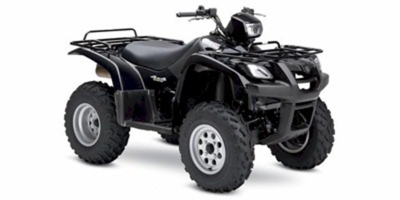 Suzuki Vinson 500 Automatic 4x4 Motorcycles For Sale