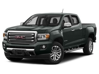 2016 Gmc Canyon Slt  Pickup Truck