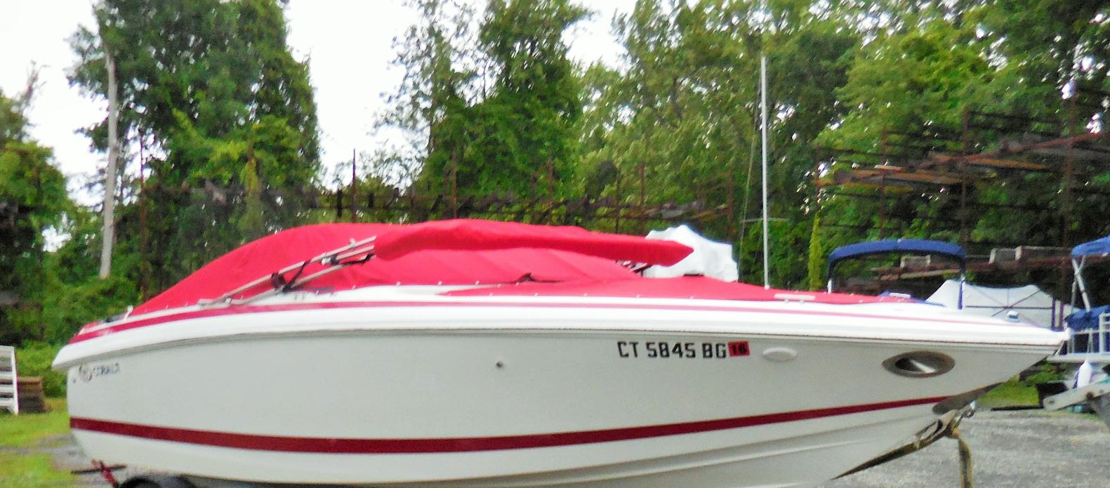1992 Bowrider For Sale - Boat Parts Here