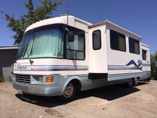 1996 National DOLPHIN 535