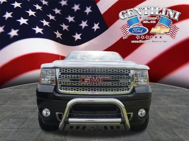 Gmc Sierra 2500hd cars for sale in New Jersey