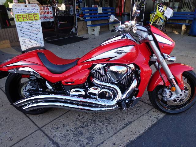 Suzuki Boulevard M109r Limited Edition motorcycles for sale in