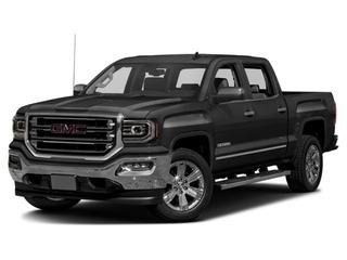 2017 Gmc Sierra 1500 Slt Pickup Truck
