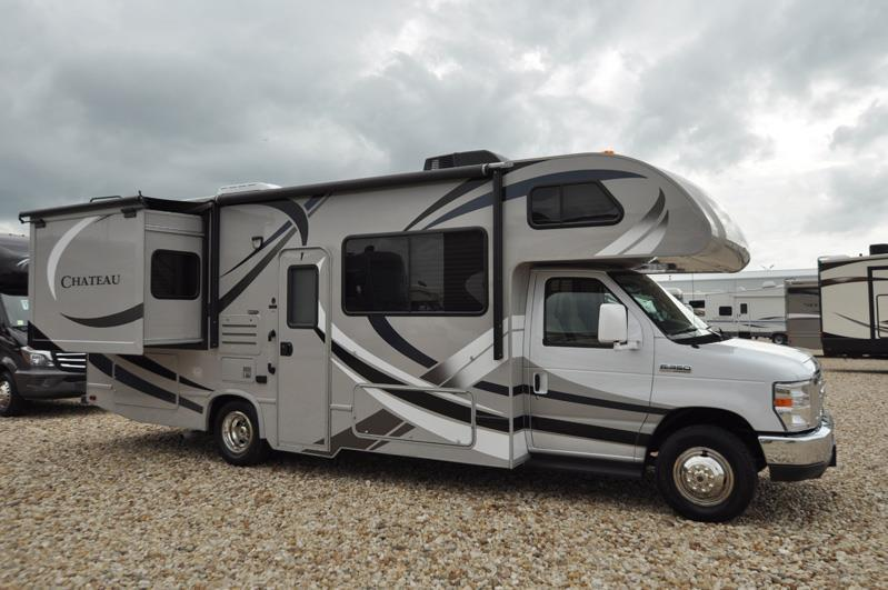 2014 Thor Motor Coach Chateau 26a Rvs For Sale