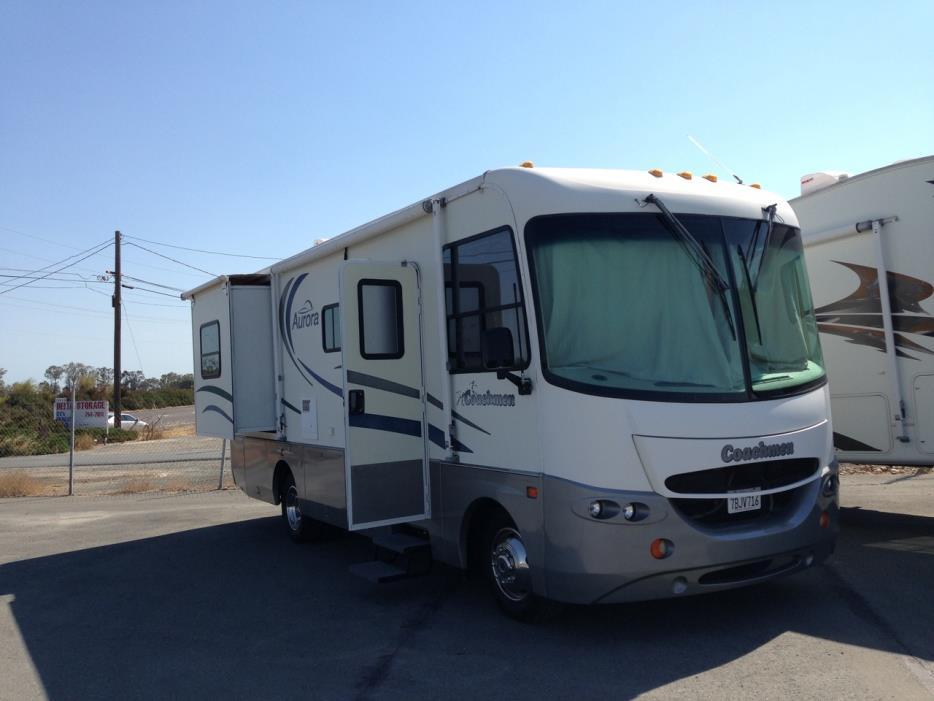 Coachmen Aurora Rvs For Sale In California