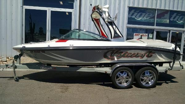 2008 Other WakeCraft 21'ft ZR6 V-Drive