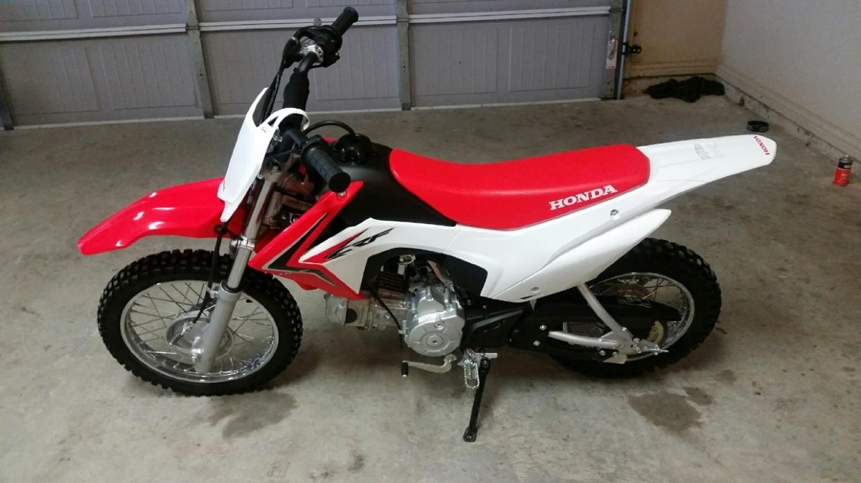 2012 honda cfr motorcycles for sale in oklahoma. Black Bedroom Furniture Sets. Home Design Ideas
