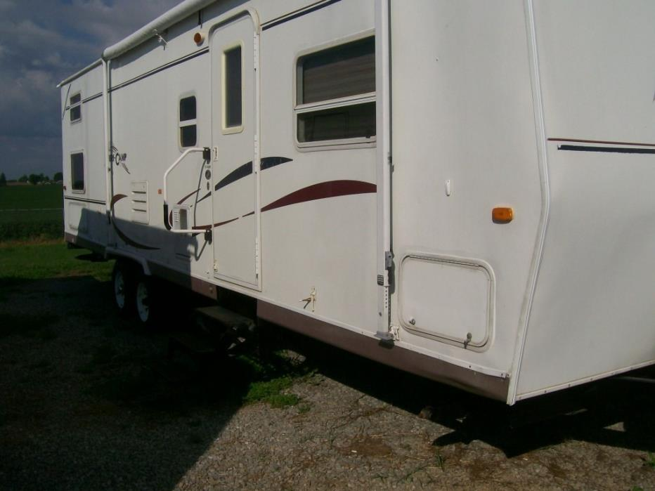 2004 Ameri-Camp 315 QBS