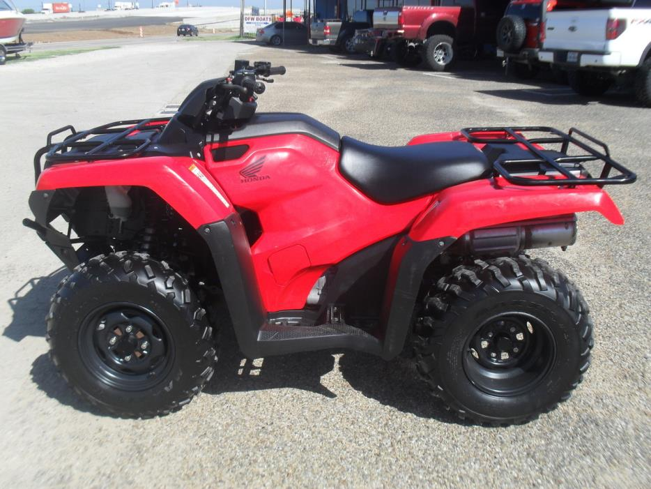 Honda rancher 350 2x4 motorcycles for sale for Honda 420 rancher for sale