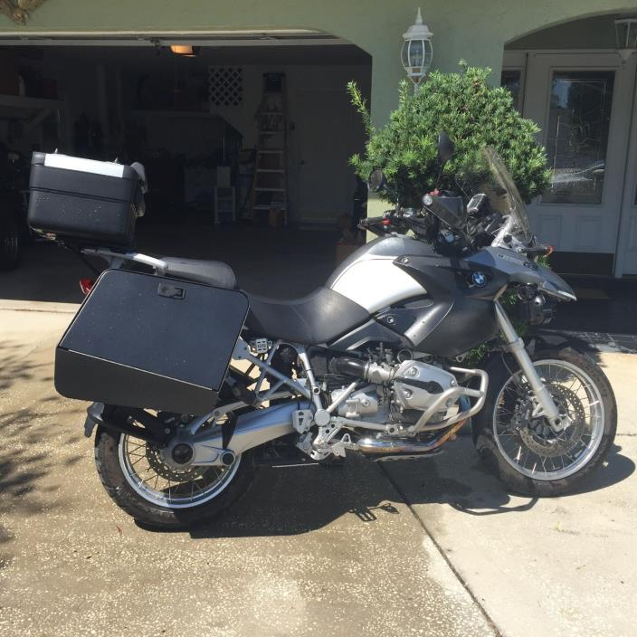 Bmw G 650 Gs For Sale: 2007 Bmw F650gs Motorcycles For Sale