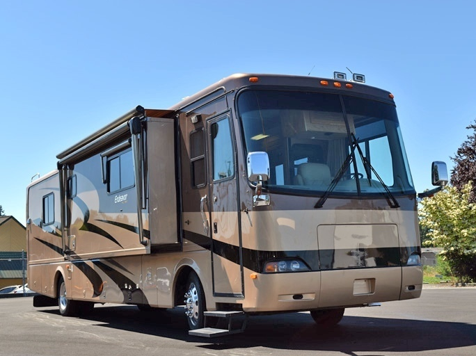 Holiday Rambler Rvs For Sale In Everett Washington