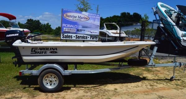 Carolina Skiff Jv13 Boats For Sale