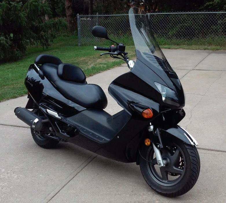 Honda Reflex Nss250 Abs Motorcycles for sale