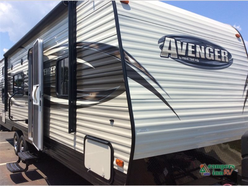 2016 Prime Time Rv Avenger 28DBS