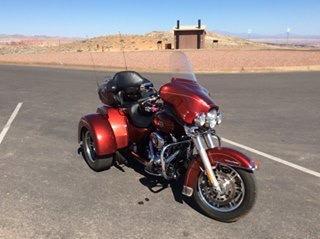 2015 Harley-Davidson XL1200X Forty-Eight