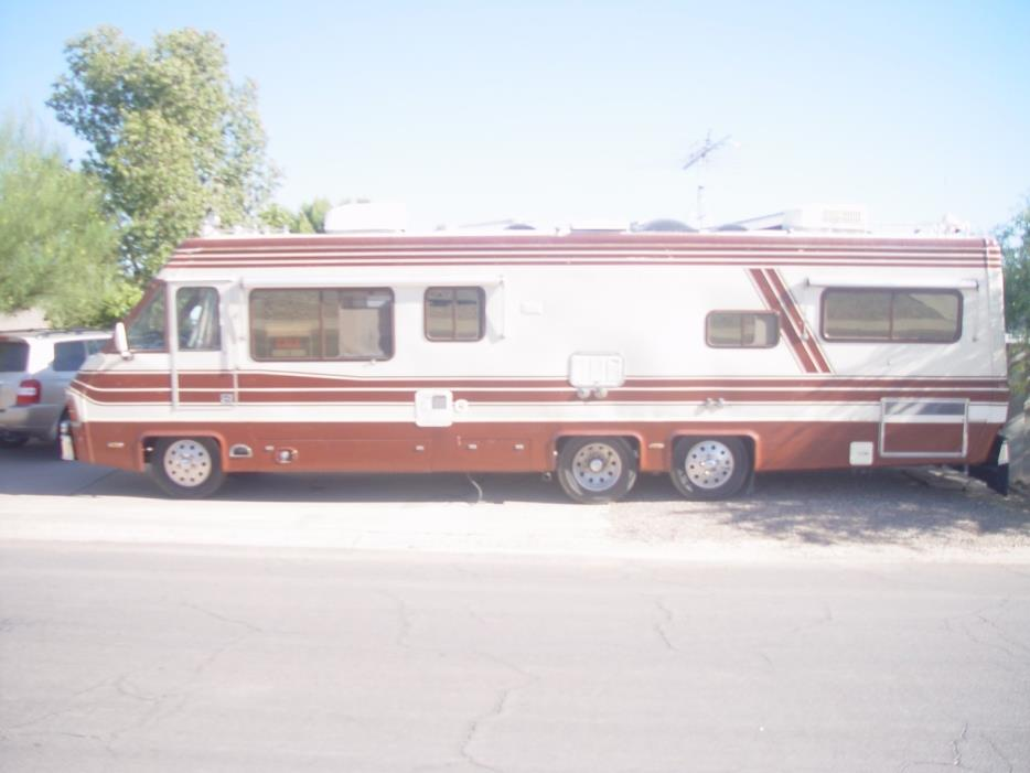 1985 Beaver Continental