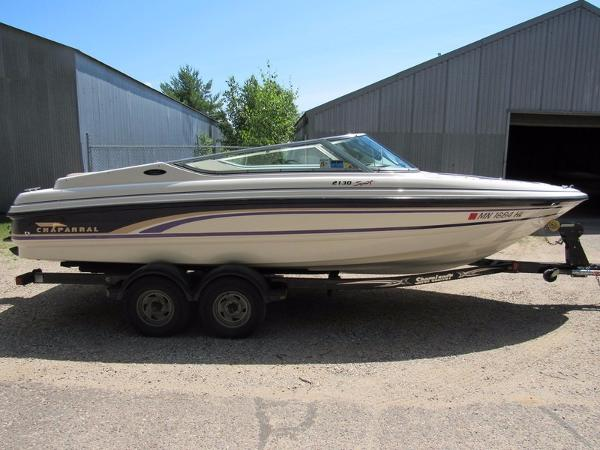 1999 Chaparral 2130 SS