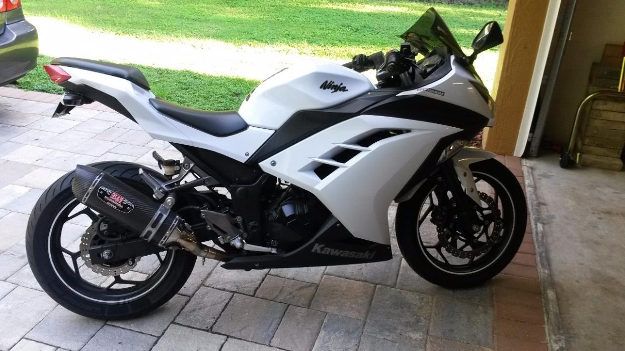 Kawasaki Concours  For Sale In Florida