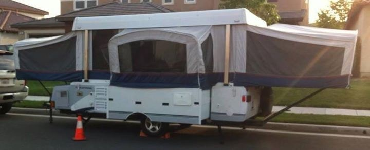 Fleetwood Americana Bayside Rvs For Sale