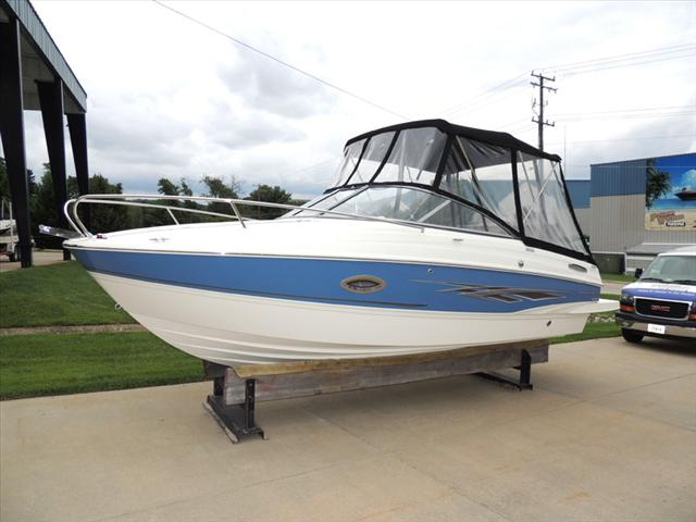 2014 Bayliner 21FT 642 Overnighter