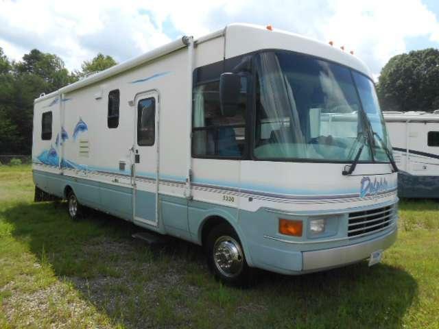 1999 Dolphin Dolphin RV 5330