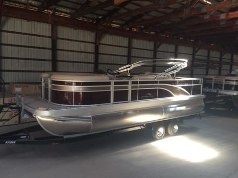 Bennington 22 Sslx Boats For Sale