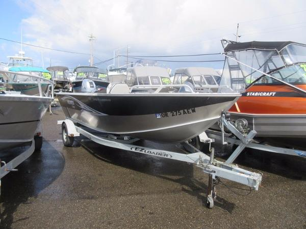Hewescraft 180 Open Fisherman Boats For Sale