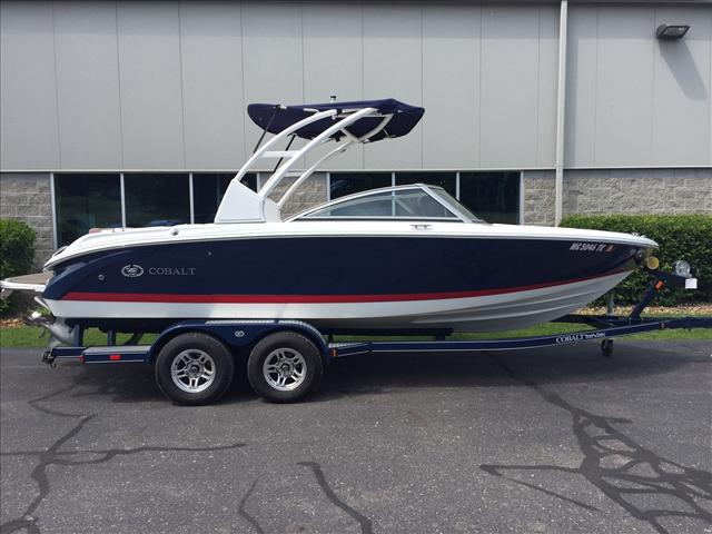 Cobalt 220 Boats For Sale In Michigan