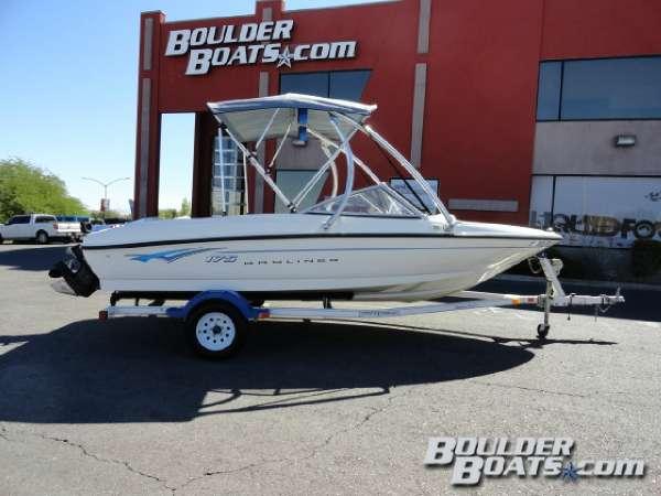 2007 bayliner 175 bowrider boats for sale rh smartmarineguide com bayliner 175 br owner's manual 2006 bayliner 175 service manual pdf