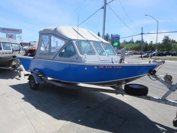 Fish rite 20 preformer boats for sale in oregon for Fish rite boats