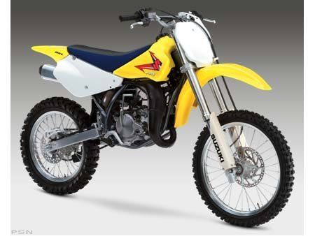 Suzuki Rm 85l Motorcycles For Sale