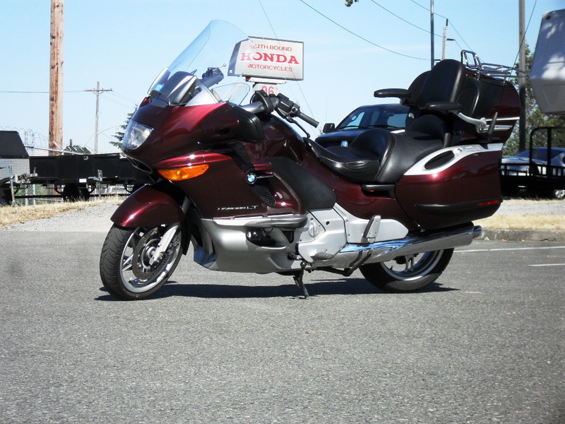 Bmw 1200 Lt 2000 Motorcycles For Sale