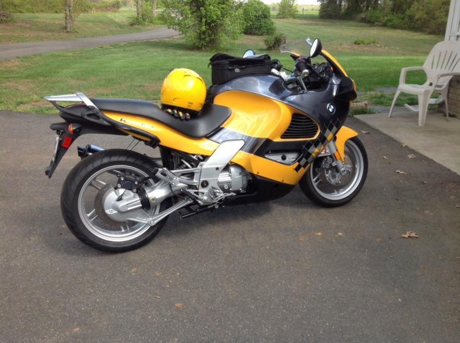bmw rs motorcycles for sale in virginia. Black Bedroom Furniture Sets. Home Design Ideas