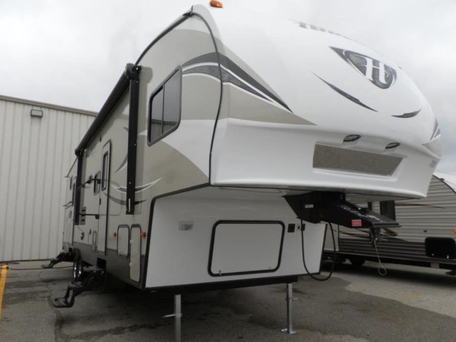 Elegant Keystone Hideout 308bhds Rvs For Sale In Minnesota
