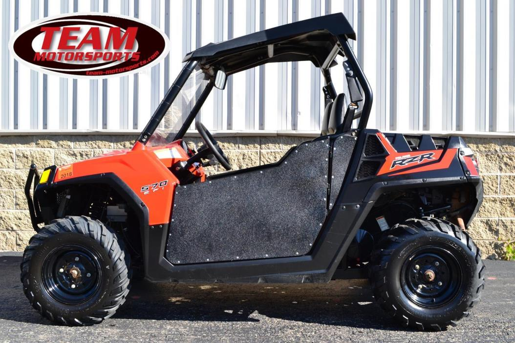 polaris rzr 570 efi motorcycles for sale in wisconsin. Black Bedroom Furniture Sets. Home Design Ideas