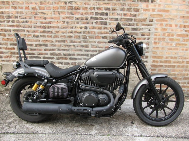yamaha bolt motorcycles for sale in chicago illinois