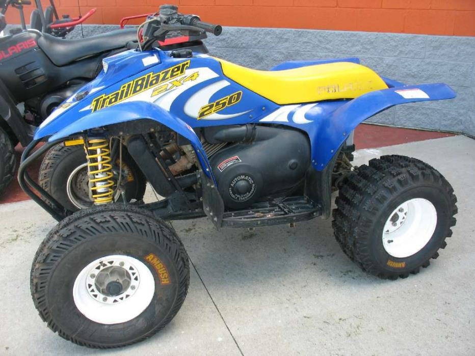 2002 trail blazer motorcycles for sale. Black Bedroom Furniture Sets. Home Design Ideas