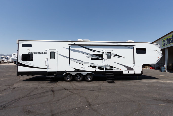 2015 Eclipse Rv ICONIC 3612-MS
