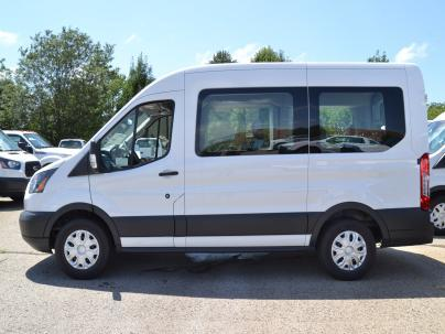 2016 Ford Transit 150 Bus